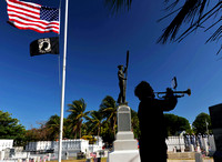 Wallace Moore/Memorial Day in Key West
