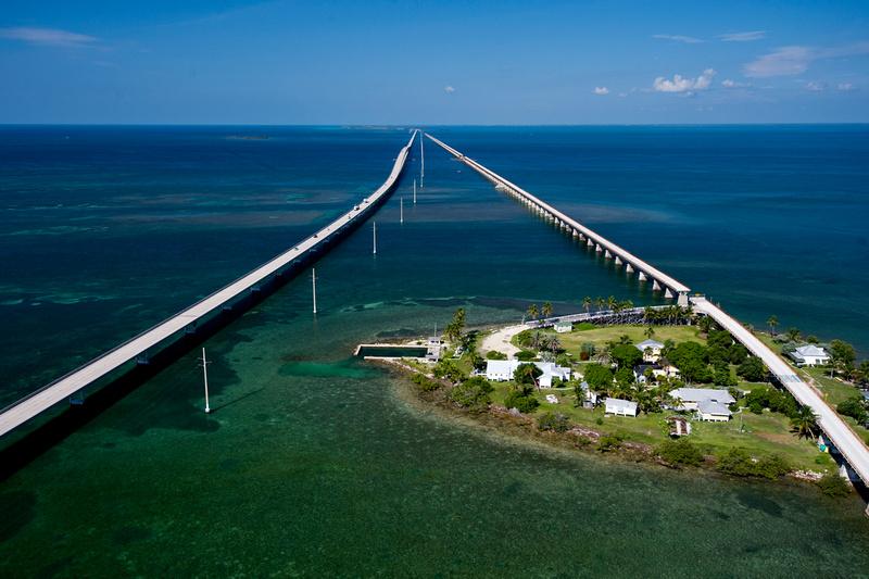 Key West United States Beaches